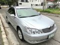 Toyota Camry 2004 G Automatic FOR SALE-2