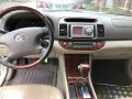 Toyota Camry 2004 G Automatic FOR SALE-5
