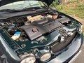2003 Jaguar Xtype AT Green Sedan For Sale -11