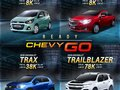 Chevrolet Sail 2018 for sale-3