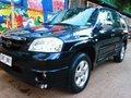 Mazda Tribute 2007 Black SUV For Sale -0