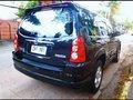 Mazda Tribute 2007 Black SUV For Sale -2