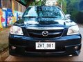Mazda Tribute 2007 Black SUV For Sale -4
