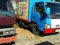 2006 Isuzu NHR Newlook 4jb1 10ft Blue For Sale -1
