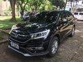 2017 Honda CR-V AT Black Top of the Line For Sale -0