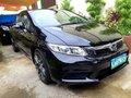 2013 Honda Civic 1.8E for sale-3
