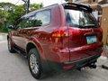 2012 Mitsubishi Montero GTV  for sale-3