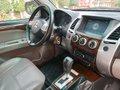 2012 Mitsubishi Montero GTV  for sale-2