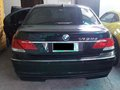 2007 Bmw 730D Automatic Diesel for sale -1