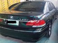 2007 Bmw 730D Automatic Diesel for sale -2
