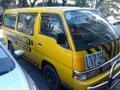 School Service for Sale Nissan Escapade 2007-1