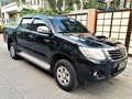 2015 Toyota Hilux for sale-5