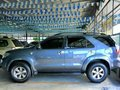 2007 Toyota Fortuner G for sale-4