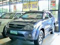 2007 Toyota Fortuner G for sale-0