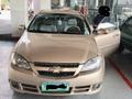 Chevrolet Optra 2008 model Golden For Sale -1