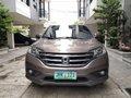 2014 Honda CR-V Brown SUV For Sale -2
