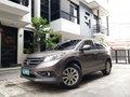 2014 Honda CR-V Brown SUV For Sale -1