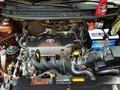 Toyota Vios E . Matic Brown Sedan For Sale -3