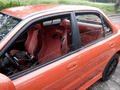 Mitsubishi Lancer itlog 1994 Orange For Sale -4