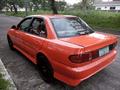 Mitsubishi Lancer itlog 1994 Orange For Sale -0