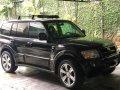 2005 Mitsubishi Pajero for sale-4