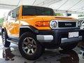 2015 Toyota FJ Cruiser for sale-5