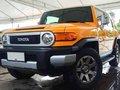 2015 Toyota FJ Cruiser for sale-4