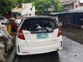 2013 Honda Jazz AT White For Sale -2