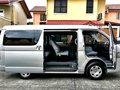 2010 Toyota Hiace for sale-1