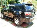 2009 Toyota Fortuner for sale-2