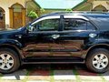 2009 Toyota Fortuner for sale-1
