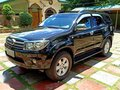 2009 Toyota Fortuner for sale-0