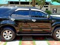 2009 Toyota Fortuner for sale-5