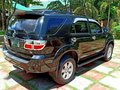2009 Toyota Fortuner for sale-4