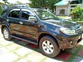 2009 Toyota Fortuner for sale-6