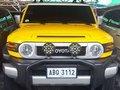 Like new 2016 Toyota Fj Cruiser for sale-0