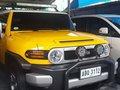 Like new 2016 Toyota Fj Cruiser for sale-2