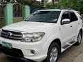 2011 Toyota Fortuner for sale-1