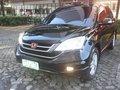 2011 Honda CR-V Black For Sale -3
