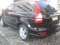 2011 Honda CR-V Black For Sale -2