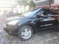 2011 Honda CR-V Black For Sale -1