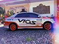 vios 1.3j toyota 2010  for sale-1