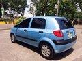 Hyundai Getz 2009 for sale-7