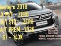 Mitsubishi Mirage 2018 for sale-2