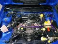 Subaru Legacy 1997 Model For Sale-6