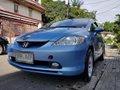 2003 Honda City IDSI Blue For Sale -0