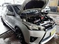 Toyota Yaris automatic 2016 FOR SALE-3