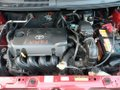 Toyota Vios 1.3E MT Red For Sale -4