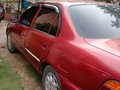 1994 Toyota Corolla Fresh Red For Sale -1