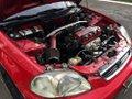 Honda Civic Vtec 1997 Red Sedan For Sale -5